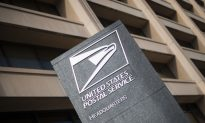 US Postal Service Announces $5B Loss