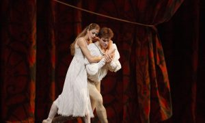 'Romeo and Juliet': An Enduring Love Story