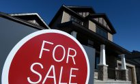 Housing Market Risks Remain Top Threat to Canada's Financial System