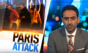 Muslim TV Host's Segment on ISIS Has Gone Viral for Exposing Their Deadliest Weapon