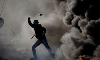 Surge in Israeli-Palestinian Violence Ahead of Kerry Visit