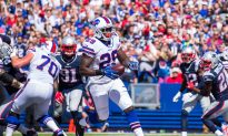 Bills See Patriots as Good Measuring Stick