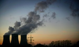 UK to Close All Coal Power Plants by 2025