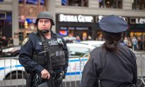 NYPD Strengthens Counterterrorism After Paris Attacks