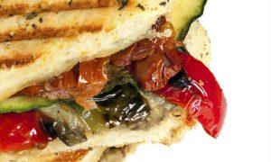 Ultimate Toasted Vegan Sourdough Sandwich