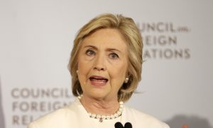 FBI Expands Investigation of Hillary Clinton, Says Report