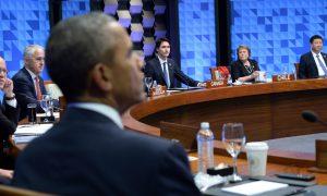 APEC Leaders: Urgent Need to Cooperate Against Terrorism