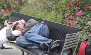 Why Homeless People Need 'Concierge Medicine'