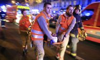 Recovery Just Beginning for Many of the Wounded in Paris