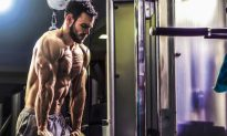 How to Build Muscles: 5 Steps to Success