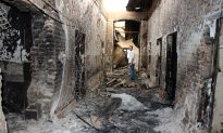 Overnight Hospital Fire in Saudi Kills 31, Injures Over 100