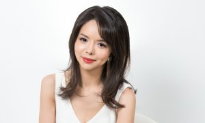 Petition Asks Chinese Leader to Intervene for Anastasia Lin, Miss World Canada