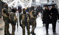 Brussels Schools Reopen, Maximum Threat Alert Still in Place