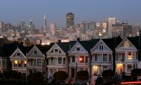 Home Values Point to a Sharp Wealth Divide Within US Cities