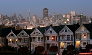 US Household Wealth at All-Time High