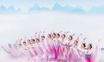 Shen Yun Showcases Finesse of Classical Chinese Dance