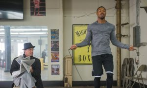 Movie Review: 'Creed:' Rocky 7 Rocks