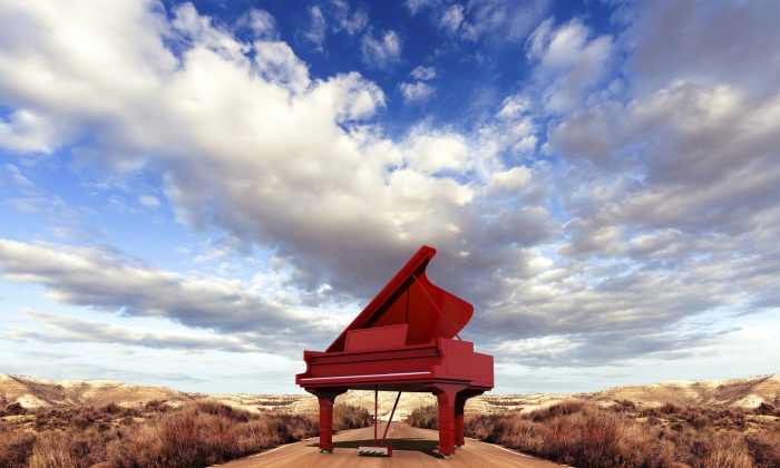 Music can be transformative. (carloscastilla/iStock)
