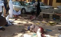 Activists: Nigeria Military Killed Hundreds of Shiites