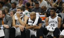 Woeful Nets Proof Trading Young Players for Veterans Doesn't Work
