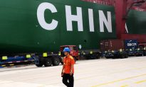 Shipping Sector Sails in Rough Seas Amid China's Slowdown