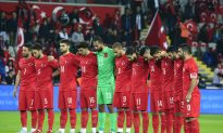 Turkey Asks 'What Happened to Us' Over Fans' Disrespect