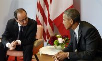 Hollande to Press Obama on Russia Cooperation in ISIS Fight