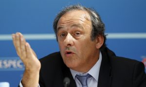 FIFA Ethics Committee Seeks Life Ban Against Michel Platini