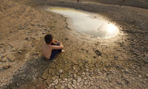 Some Left Behind as Rich Countries Adapt to Climate