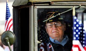 America's Veterans Deserve Honor, Homes, Health Care