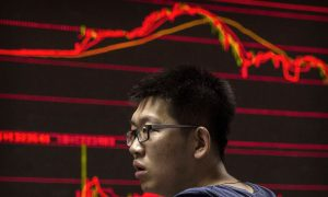 These Events Show How China Reacts to a Market Crisis
