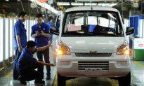 China's Automotive Troubles