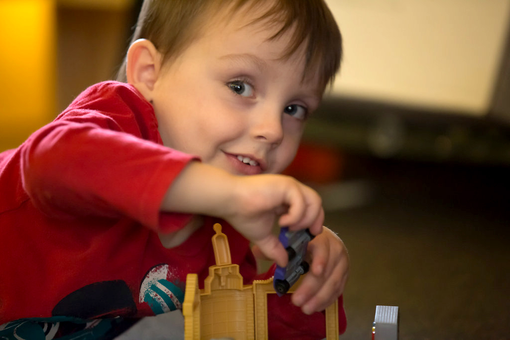 Autism Is Overdiagnosed, New Canadian Study Finds