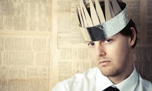 Why Narcissists at Work Ignore Your Advice