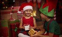 7 Non-Toy Holiday Gift Ideas for Kids