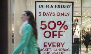 Analysts Anticipate Black Friday and Cyber Monday Sales Boom