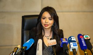Miss World Canada, Stuck in Hong Kong, Explains Attempt to Enter China