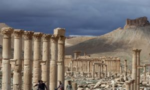ISIS Rampage: A Threat to Cultural Heritage That Belongs to All