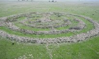 Wheel of Giants: 'Stonehenge of the Levant' Puzzles Archaeologists