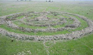 Wheel of Giants: 'Stonehenge of the Levant' Puzzles Archaeologists