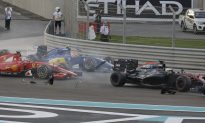 Alonso Guarantees He'll Race in F1 in 2016