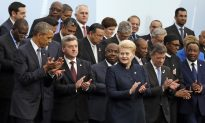 World Leaders Gather to Try to Save Earth From Overheating