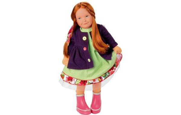 Anabelle Lolle Doll by Kathe Kruse
