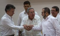 Is Colombia Finally on the Verge of Lasting Peace?