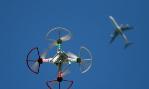 FAA Seeks to Push Through Drone Registry in Time for Christmas