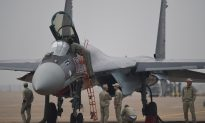 Arms Racing With China: Low-Cost Jet Fighters