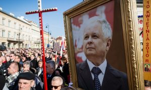 New Hope for Establishing the Truth About the Death of a Polish President