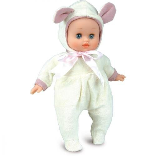 Baby Doll by Petitcollin