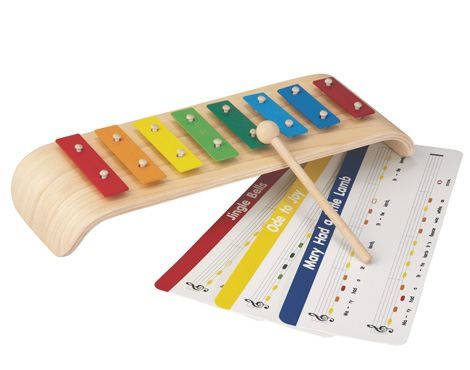 Xylophone by Plan Toys