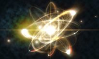 Photons Carry Messages From Electrons Over 1 Mile